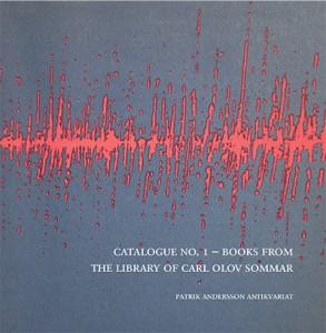 Patrik Andersson katalog nr 1