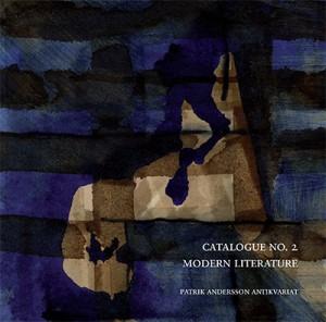 Patrik Andersson katalog nr 2